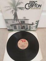 "Eric Clapton – 461 Ocean Boulevard Vinyl 12"" LP RSO 2479 118 1974"