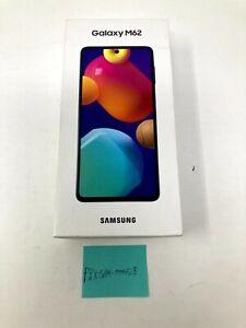 Samsung Galaxy M62 M625F/DS 128GB/8GB RAM International Version