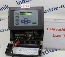 Reflex Servako-Mini-2 MV  Leistungsschalter