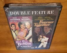 Bye Bye Birdie / Forever Together (DVD) Vanessa Williams Jason Alexander movie