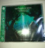 The Legend of Zelda A Link Between Worlds Soundtrack CD Club Nintendo Limited