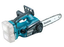 Makita DUC252Z Top-Handle Akku-Kettensäge