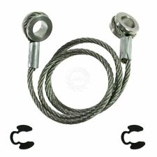 DORMAN 924-5402 Long Side Hood Stay Cable for Peterbilt 357 367 375 377 378 379