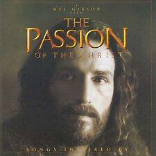 La Passion du Christ - BOF
