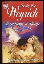Livre J'ai Lu...Aventures & Passions...LE BAL MASQUE DE GEORGIE....Roman