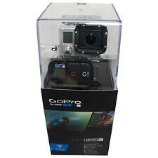GoPro HERO3 Camcorder - Black Surf