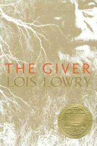 The Giver (Giver Quartet) - Hardcover By Lowry, Lois - VERY GOOD