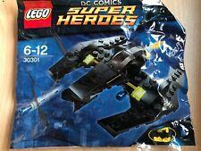 LEGO: POLYBAG: DC SUPER HEROES: BATMAN MINI BATWING- SET 30301