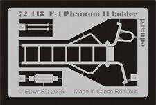 EDP72448 - * Eduard Photoetch 1:72 - F-4 ladder