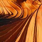 """NEW & LARGE Peter Lik Photo Art Element 19"""" x 19"""" Squared Lik2 #20 Stone Texture"""