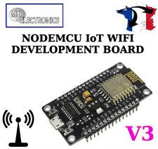 Module CH340 ESP8266 NodeMCU v3 développement. PS4 Exploit / Wifi Jammer