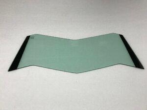 LAMBORGHINI AVENTADOR REAR HOOD BONNET GLASS COVER MIDDLE ONE OEM 476827632D
