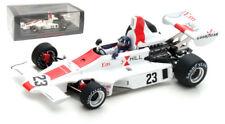Spark S5670 Hill GH1 #23 Monaco GP 1975 - Graham HIll 1/43 Scale