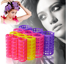 Magic Hair Curlers DIY Hair Salon Curlers Rollers Soft Large Hairdressing 30PCS