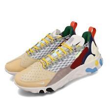 Nike React sertu The10th Multi-Color Hombres Estilo De Vida Informal Zapatos AT5301-001