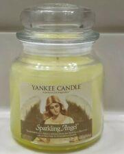 YANKEE CANDLE ~ Sparkling Angel~14.5 oz