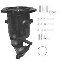 Catalytic Converter-Direct Fit Front Left Eastern Mfg 40753
