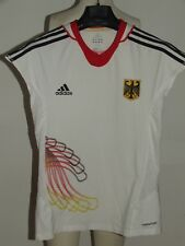 Shirt Volleyball Volleyball Sport Germany Germany Women N°4 Size L