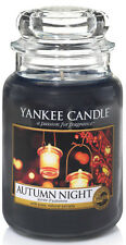 Yankee Candle AUTUMN NIGHT 623 gr.