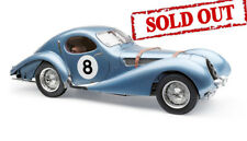 M-167 Talbot Lago Coupe T150 C-SS Figoni & Falaschi Teardrop Racing Version LE