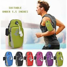 Sport Running Jogging Gym Waist Belt Bag Case Cover Holder for Mobile Cell Phone