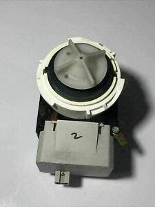 Selni SMOO- 246NR Fisher & Paykel Washing Machine Drain Pump FP21-2