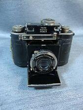 Vintage Certo Dollina Camera Radionar Lens f 2.9 5cm