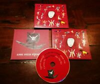 Current 93 - Black Ships Ate The Sky Digipack Cd Perfetto