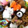 Random Lot 5pcs Fisher Price Little People Animals Party Figure Kid Toy Doll