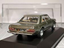 Fiat 130 Coupe Grey 1/43 STARLINE Very Rare