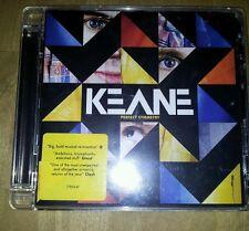 Keane - Perfect Symmetry (Parental Advisory, 2008)