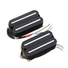Electric Guitar Humbucker Pickup Set Neck & Bridge Ceramic Magnet