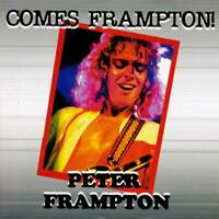 PETER FRAMPTON / COMES FRAMPTON!  Collectors 1974 Live Edition Summit   *F/S