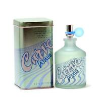 Curve Wave Cologne by Liz Claiborne, 4.2 oz Cologne Spray for Men NEW