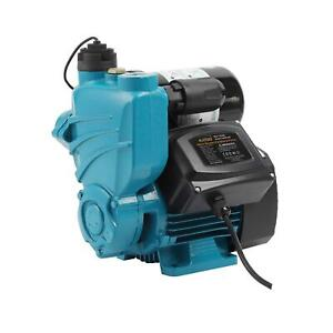Full Automatic Self Priming Water Booster Pump [Power:550W]