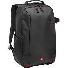 Manfrotto MB BP-E Essential DSLR Camera Backpack (Black) No Fees! EU Seller! NEW