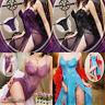 Women Hot Sexy Lingerie Underwear Nightwear Ladies G-String Lace Dress Sleepwear