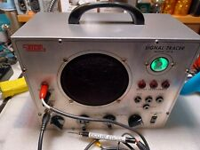 Eico 147A Signal Tracer #8 With AF/RF Probes