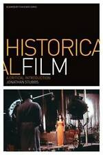 Historical Film: A Critical Introduction (Film Genres), Jonathan Stubbs, New Boo