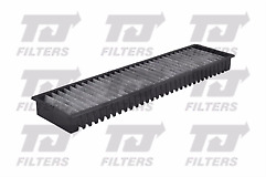 TJ Filters CARBON Cabin Pollen Filter MINI I & Cooper I 1.6 R50 R52 R53 1.4 R50