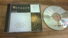 CD Jazz Henning Wolter Trio - Voyager (10 Song) BOS RECORDS Vloeimans