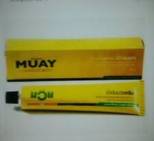 100 g. Namman Muay Thai Boxing Analgesic Cream Muscular Pain Relief Massage