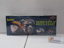 POLAR LIGHTS VINTAGE BATCYCLE MODEL KIT STILL BOXED & SEALED (2002)