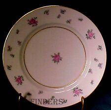 ROYAL JACKSON china RAMBLER ROSE pattern Bread Plate @ 6-1/4""