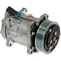 A/C Compressor Omega Environmental 20-04618