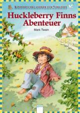 Huckleberry Finns Abenteuer von Mark Twain (2011, Gebundene Ausgabe)