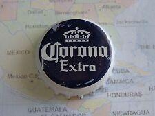 BEER Bottle Crown Cap ~^~ Corona EXTRA >^< Pale Lager >^< Grupo Modelo - Mexico