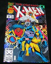 1993 THE X-MEN #300......MINT COPY Holo-grafx Foil Cover