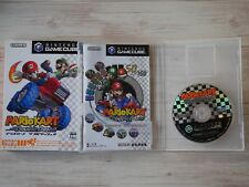 Used Nintendo GameCube MARIO KART DOUBLE DASH Japan Import NGC Game Ship Free