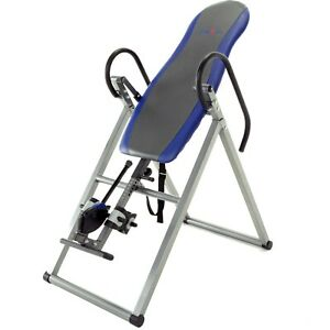 Ironman Relax 550 Inversion Table 180°